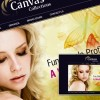 Canvas Collections